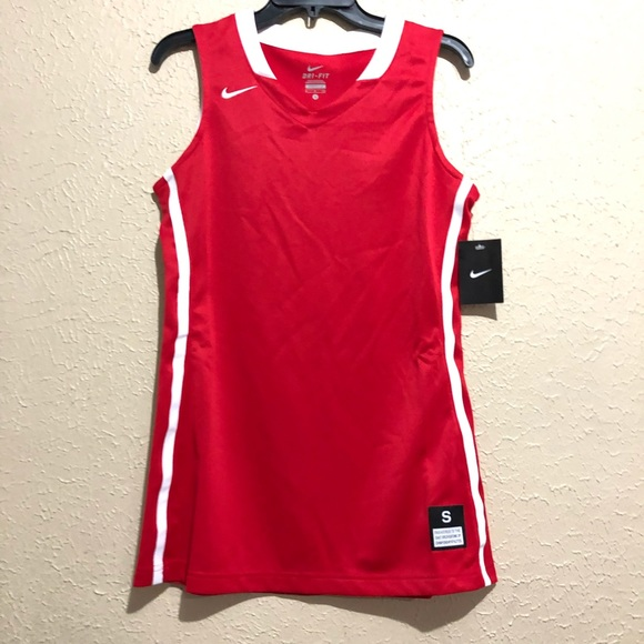 newest 21f9f eb30e Nike Hyper Elite Possession Basketball Jersey NWT